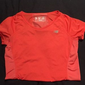 New balance work out top
